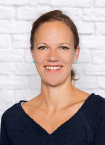 Porträt Daniela Kipp