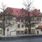 Johanniterschule Schulhaus