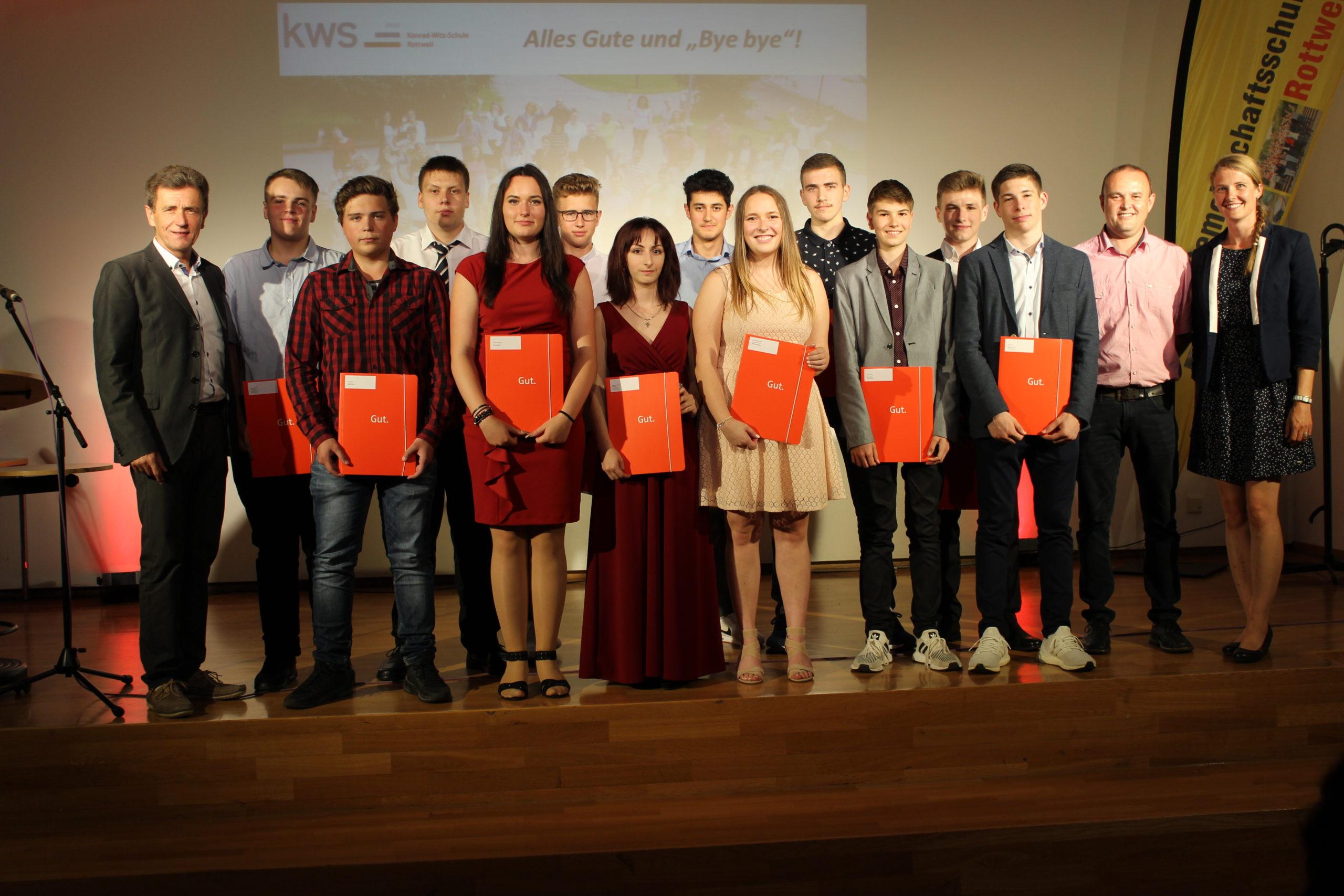2019-07 Kl 10R mit Preisträger