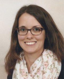 Porträt Sina Ulmschneider
